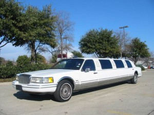 old limo
