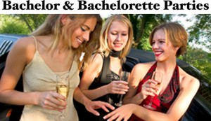 Bachelorette Parties in Arizona