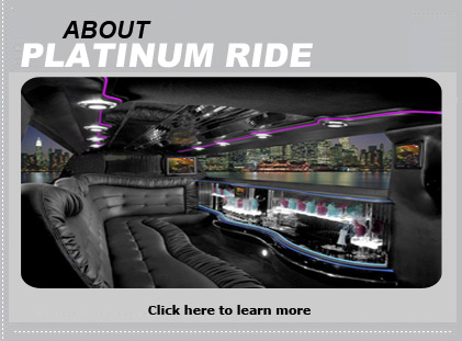 About Platinum Ride