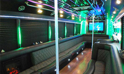 Hummer Party Bus