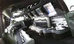 FORD EXCURSION SUV LIMO 3